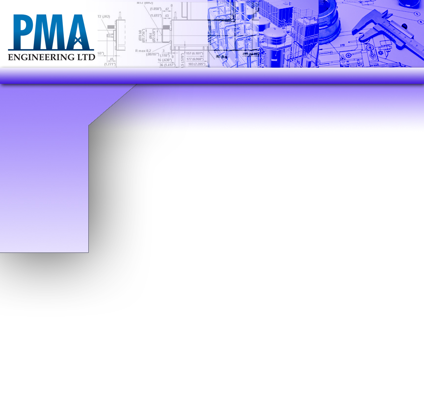 PMA Engineering Limited Logo
